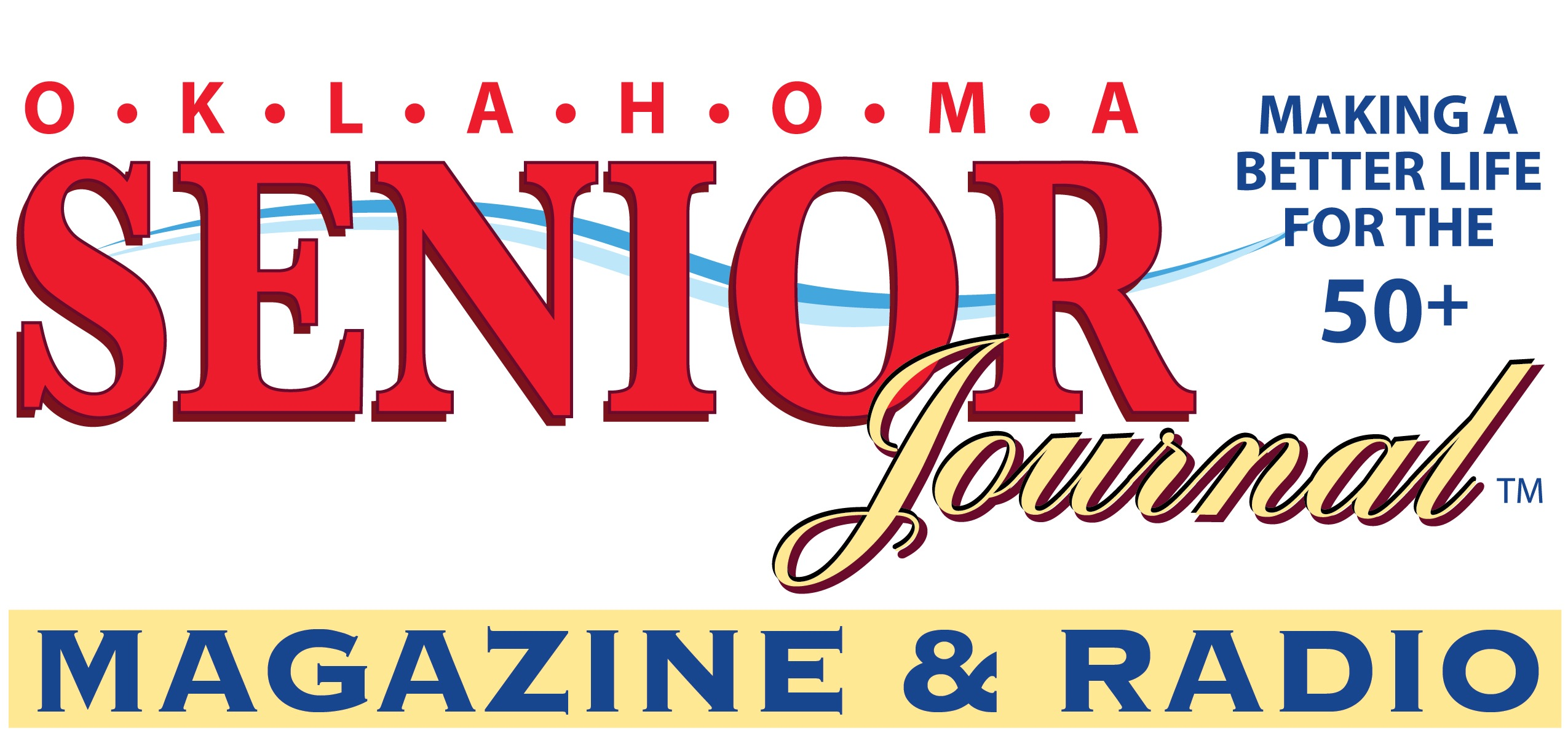 Read Oklahoma Senior Journal Here