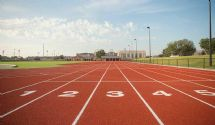 Open news item - Track and Field Changes
